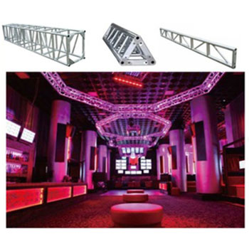 Beyond stage lighting Bolt truss for sale
