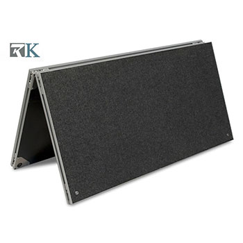 1*1m Folding Stage Platforms-RK