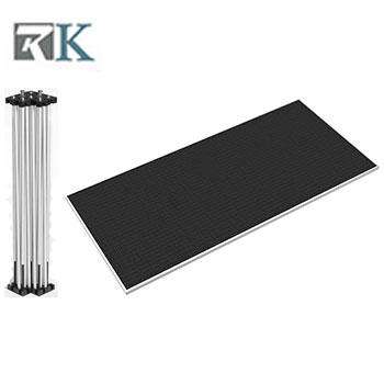 2*1m Rectangle Shape Stage Riser-RK