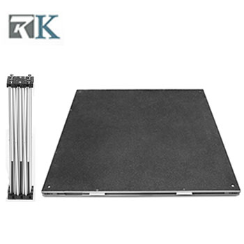 1m*1m Square Shape Stage Riser-RK