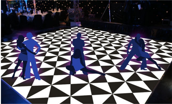 Dance floor for sale - RK